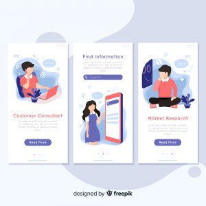tinder clone app marketing ideas