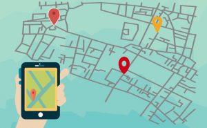 Custom-Location-Mobile-Dating-App